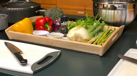 Picture for category Cooking Classes and Demos