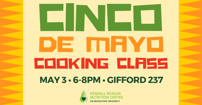 Picture of Cinco de Mayo Cooking Class