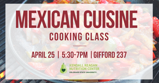 Picture of Poudre School District - Mexican Cuisine Cooking Class