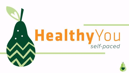 Picture of Healthy You: Weight Management and Mindful Eating Self-Paced Program