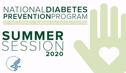 Picture of Diabetes Prevention Program- June 2020