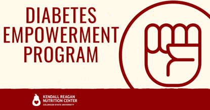 Picture of Diabetes Empowerment- Fall 2020 Virtual Course